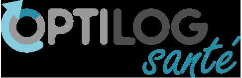 Logo Optilog Santé